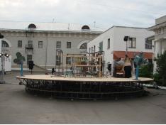 Bochavar fest (ночь в музее)